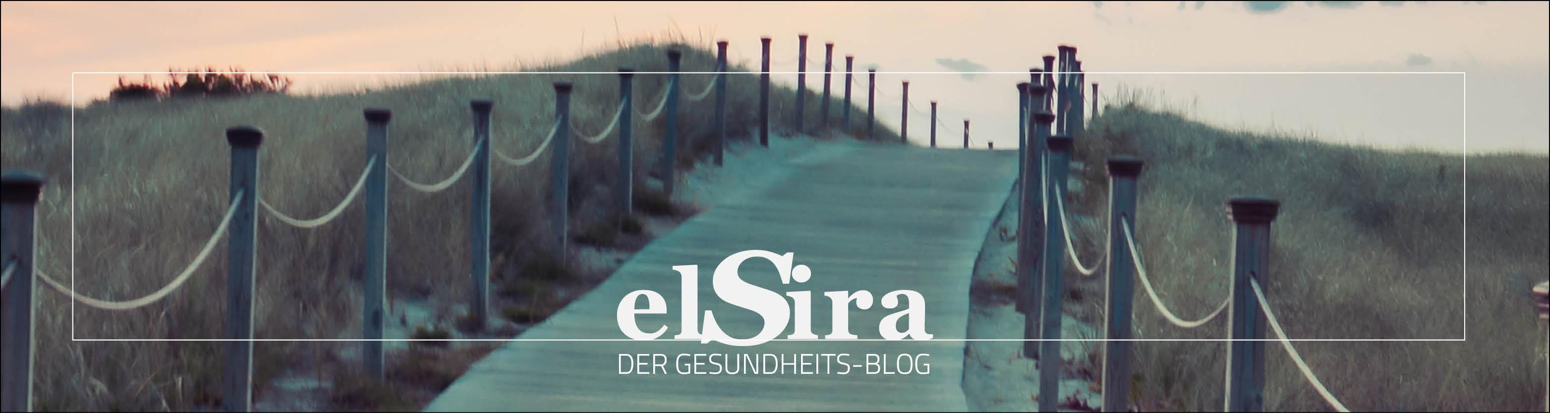 Der elSira Gesundheits-Blog